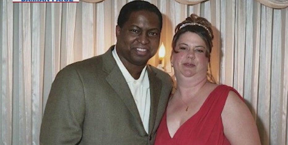 Phoenix couple celebrates Valentine's Day and a successful kidney transplant