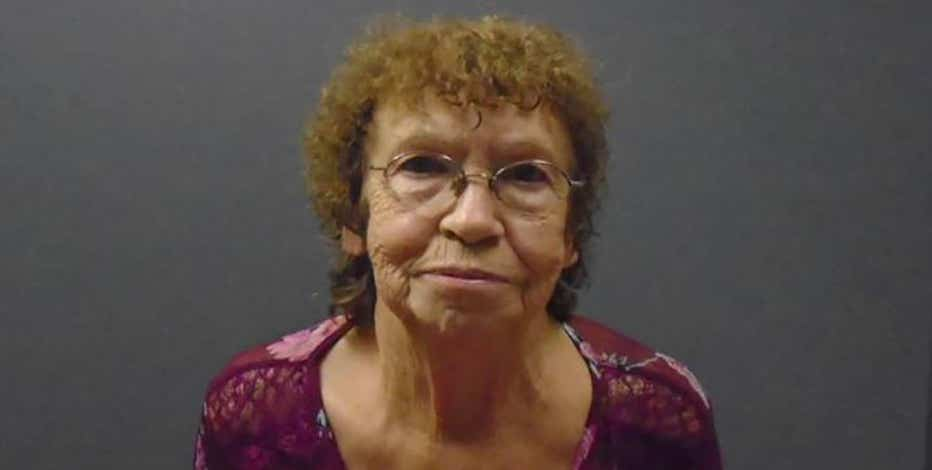 Bullhead City PD: Woman assaulted boyfriend who left TV on with a hammer