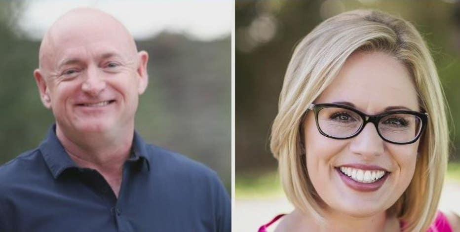 Arizona senators vote to approve $1.9T COVID-19 relief bill