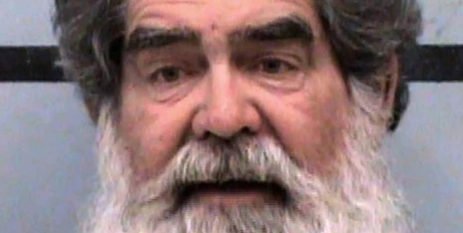 Arizona man arrested after holding National Guardsmen transporting COVID-19 vaccines at gunpoint: cops