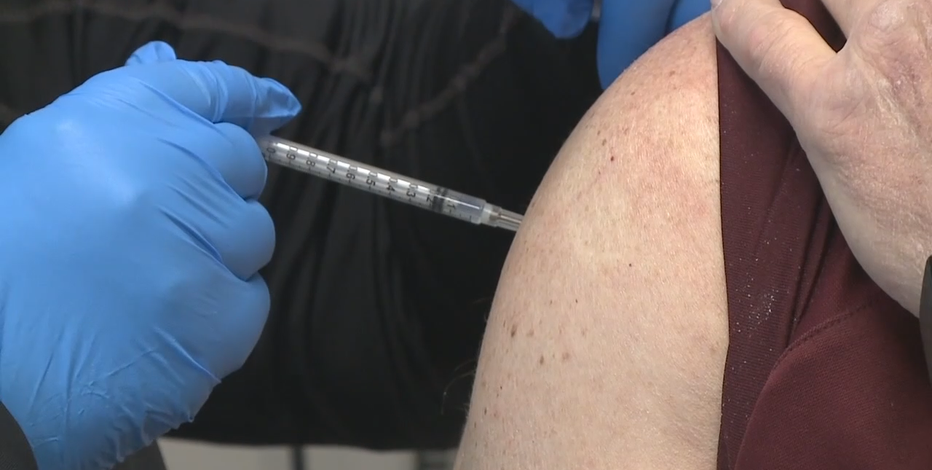 Arizona doctors, clinics can order COVID-19 vaccine starting May 3