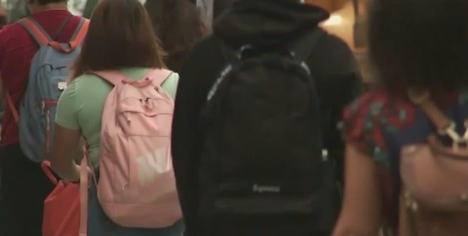 Coronavirus relief funds Arizona school counselors, social workers