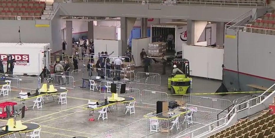 Arizona Senate assures federal officials that election audit is secure