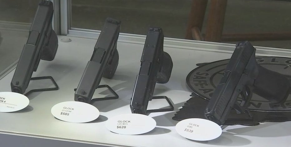 Arizona Governor signs Second Amendment Freedom Act, protecting state from federal gun laws