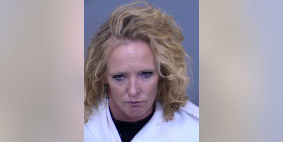 Woman arrested in connection to deadly hit-and-run crash in North Phoenix
