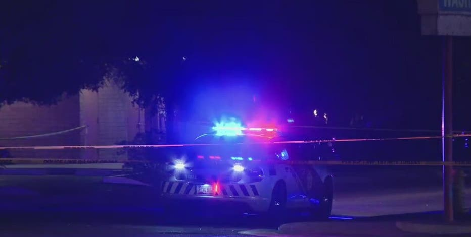 DPS: Trooper shoots at driver who tried to run him down in Phoenix