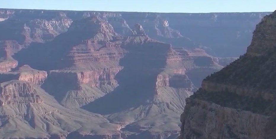 Man accused of planning 153-person Grand Canyon hike