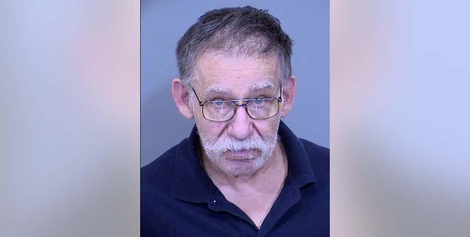 Phoenix PD: Man accused of plotting to rape, kill young girl