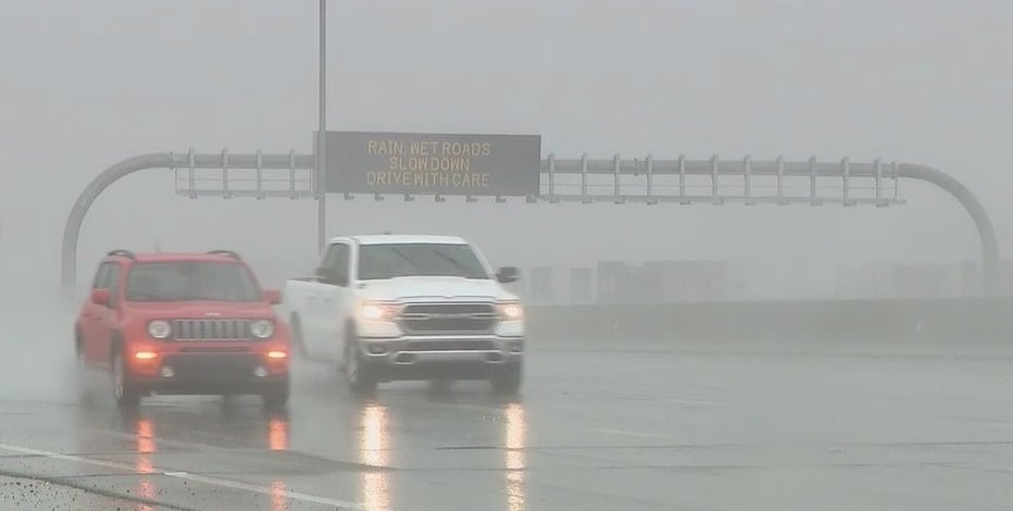 Is Arizona's active monsoon season helping the decades-long drought?