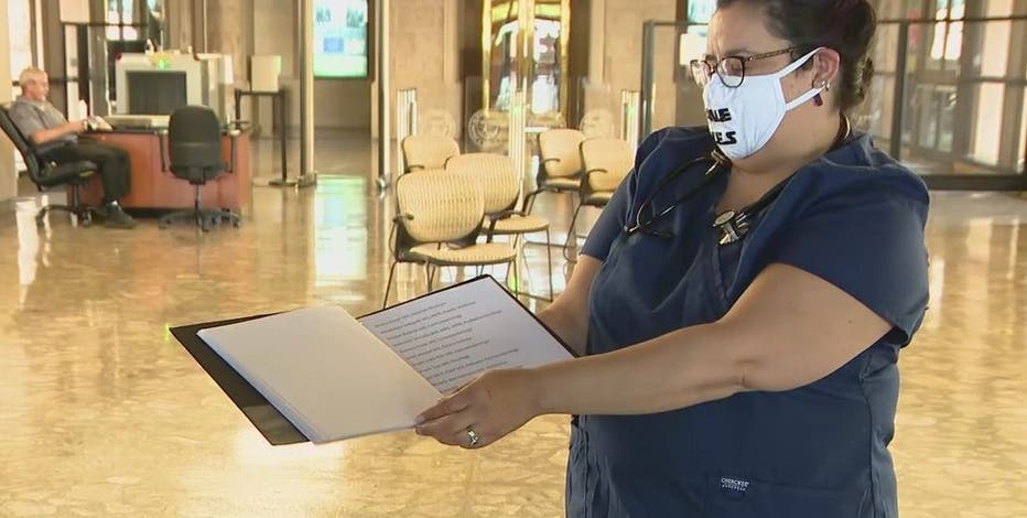150 Arizona doctors call for statewide school mask mandate