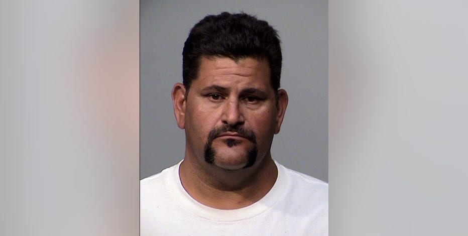 Prescott Valley PD: Driver arrested in connection to hit-and-run of Arizona bicyclist