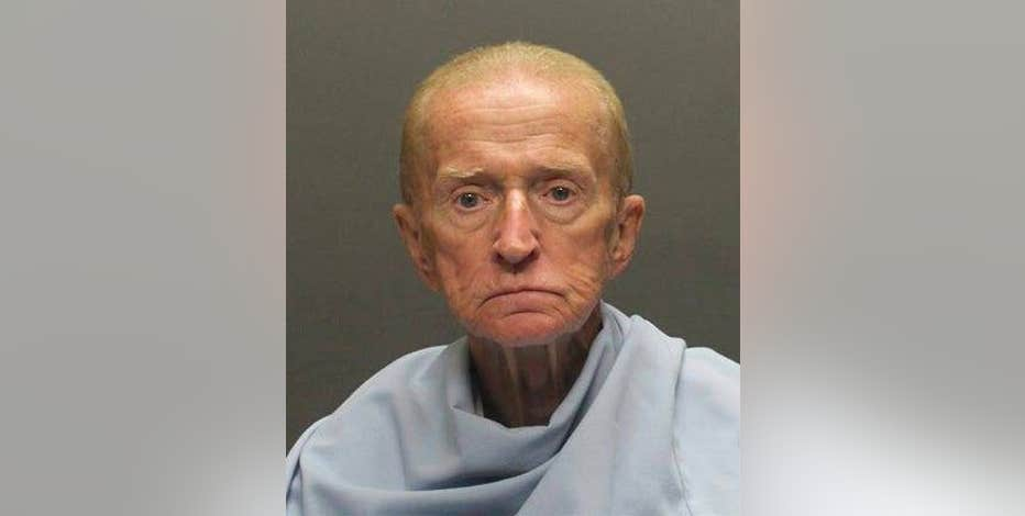 84-year-old gets 21 years in prison for Arizona bank robbery