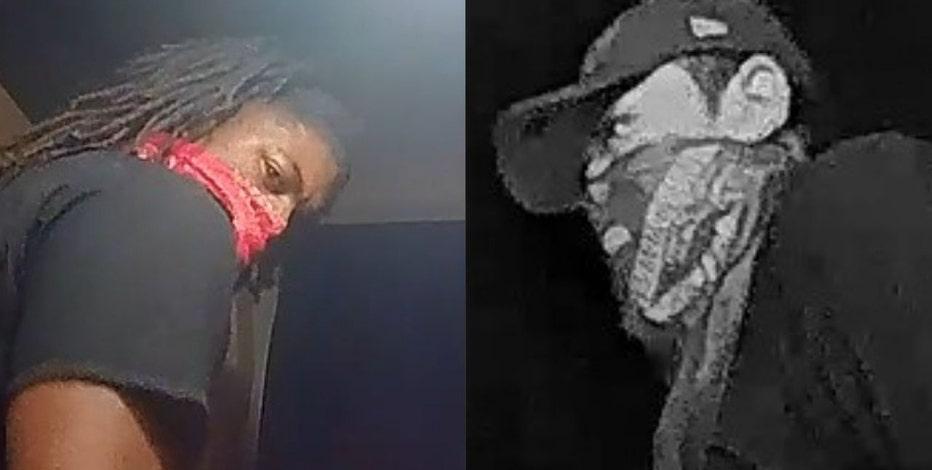 Phoenix PD: Armed robbery suspects flee scene after homeowner fires multiple shots towards front door
