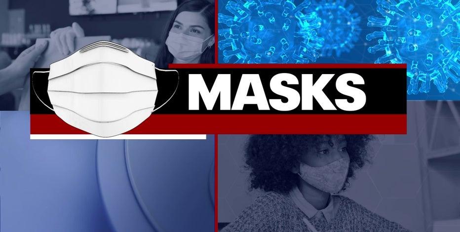 Judge to consider challenge to Arizona school masks ban