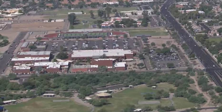 Bomb threat reported at Red Mountain High School, one day after Mesa High evacuation