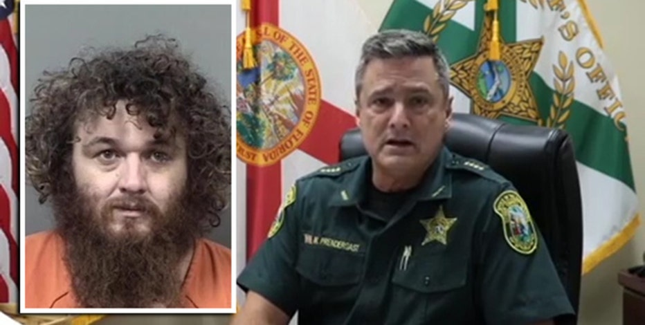 Citrus County sheriff posts video response to concerns about alleged school threats