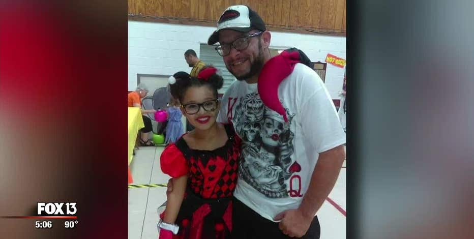 Young victim of targeted shooting touched many lives