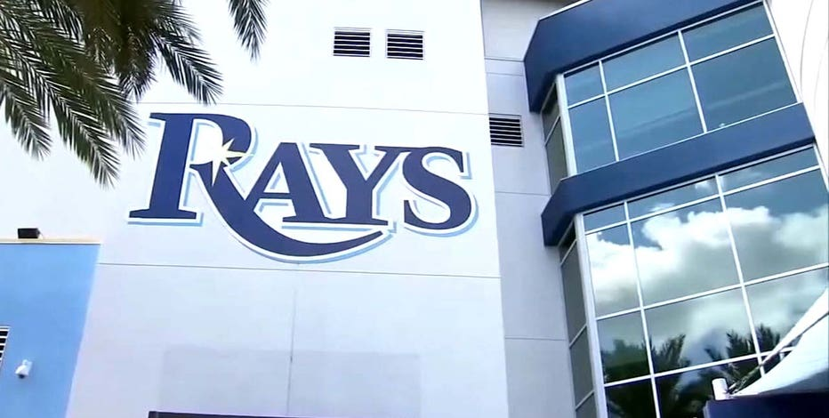 Tampa Bay Rays spring training tickets on sale Friday
