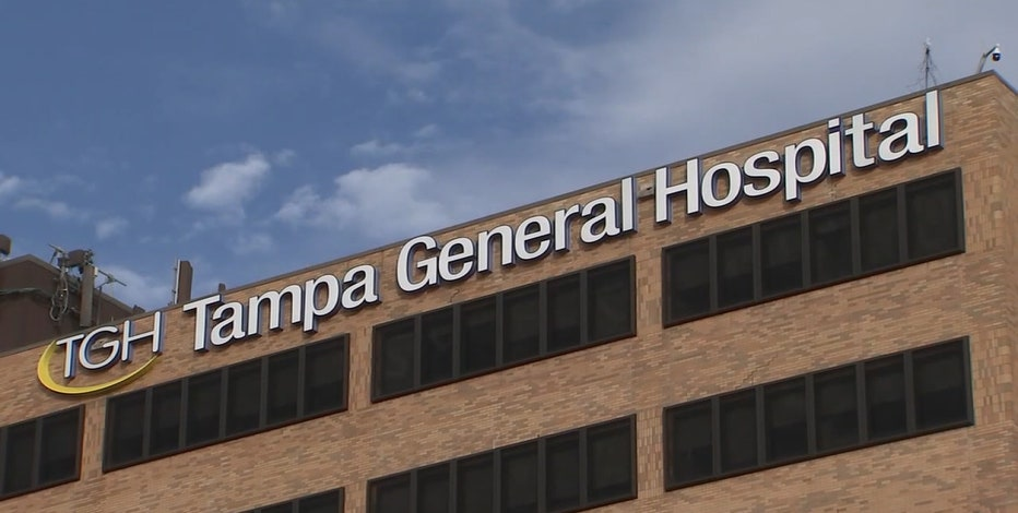 Tampa General Hospital continues hydroxychloroquine study on healthcare workers
