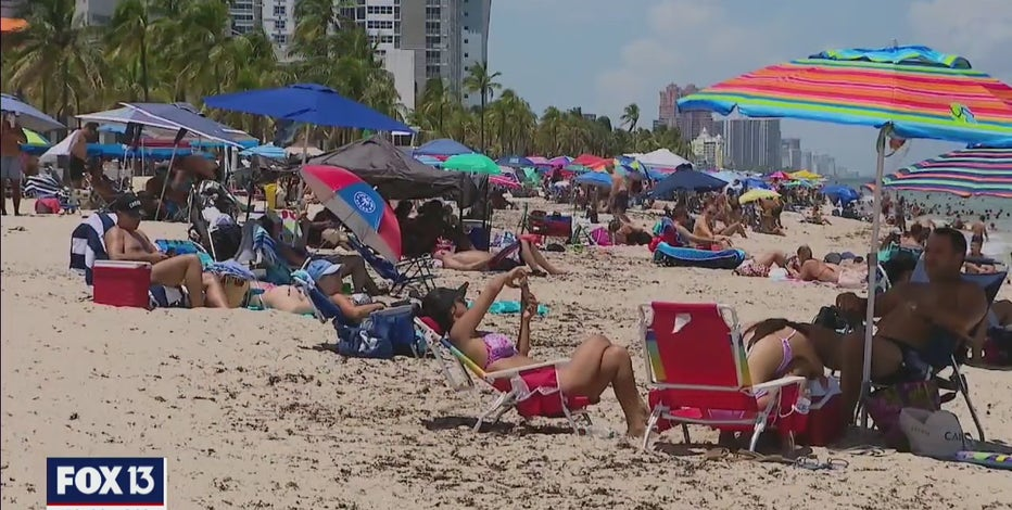 Florida gains congressional seat due to population growth