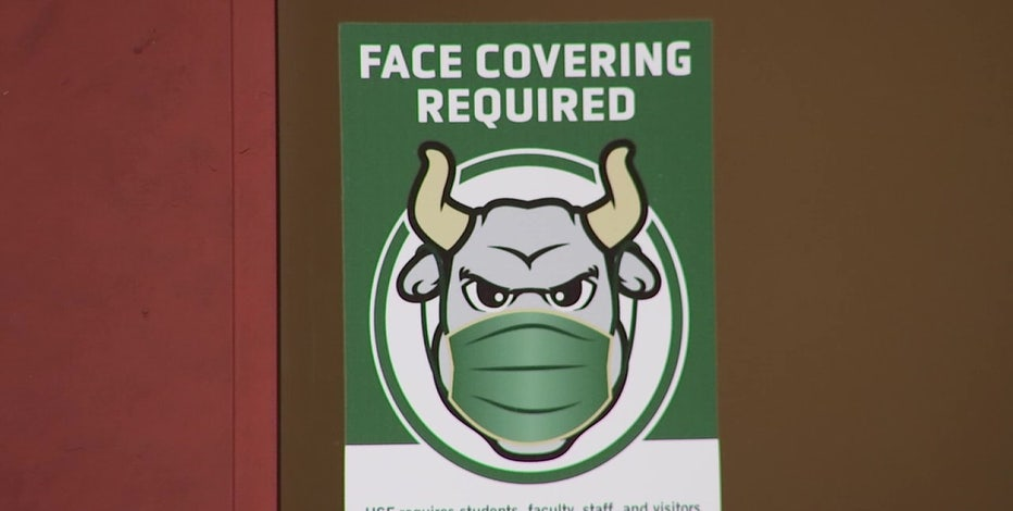 Florida appeals court upholds county mask mandate