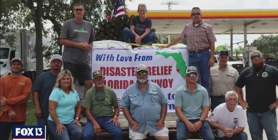 Sarasota farmers form nationwide agricultural outreach group