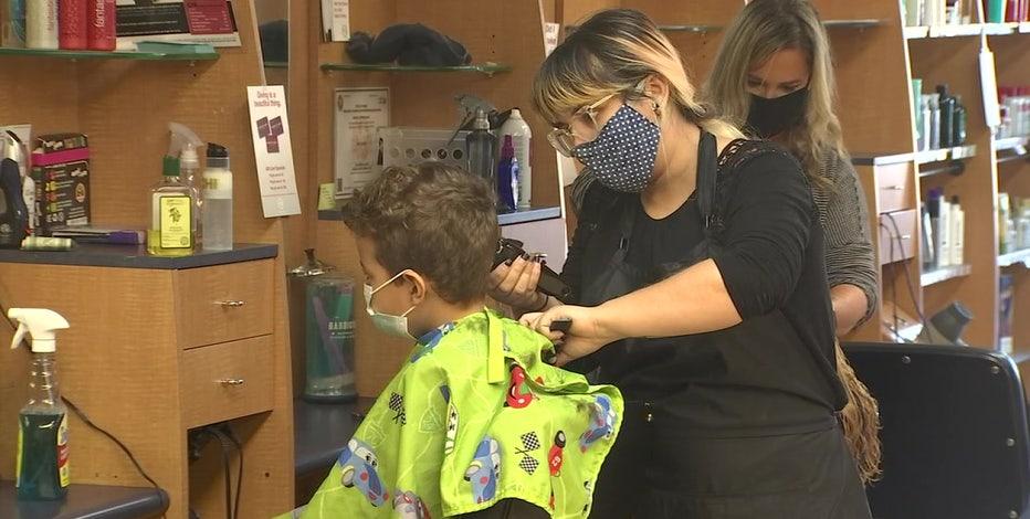 DeSantis extends ban on mask bans, business restrictions