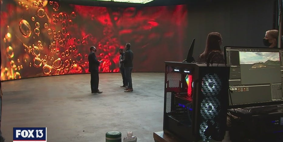 Next generation of virtual reality could turn Tampa into a movie production destination