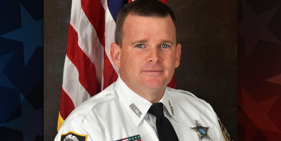 Memorial fund set up for Hillsborough deputy killed in Brandon crash