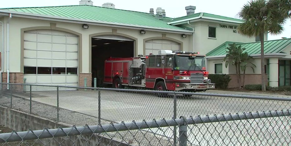 City council unsure how to pay for new fire stations