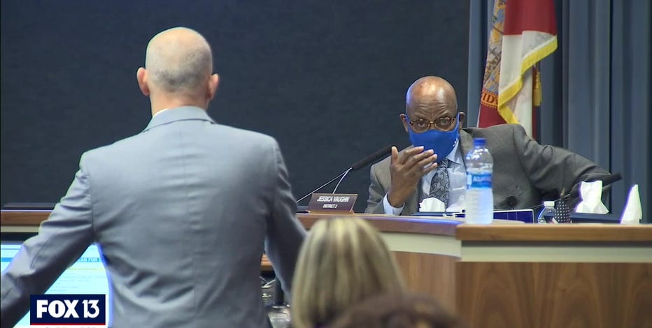 Hillsborough County schools could be out of money by end of June, superintendent says