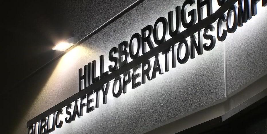 Hillsborough COVID-19 vaccine phone lines jam, leaving seniors 'disgusted'