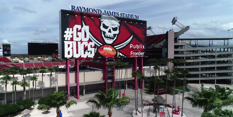 Buccaneers hope to keep core together to chase another Super Bowl