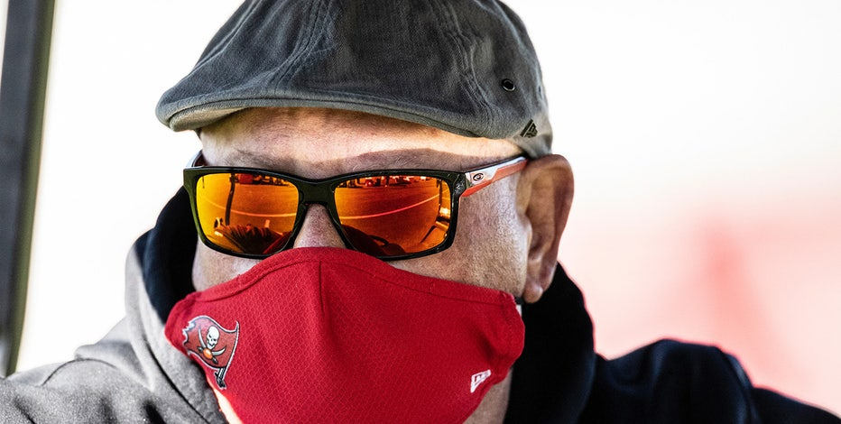 Bruce Arians on facing Chiefs offense in Super Bowl LV: 'I'm not really excited'