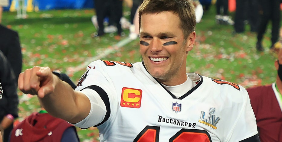 Tom Brady brings Patriots' championship pedigree to Tampa