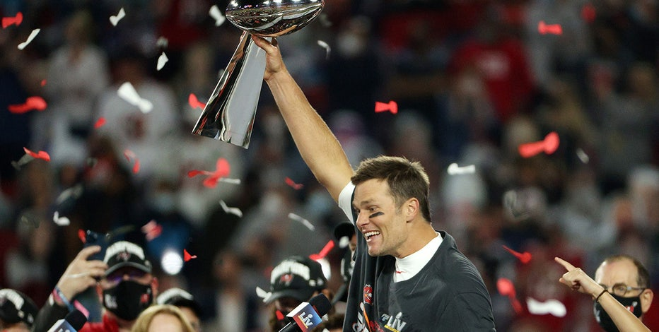 One year ago, Tom Brady signed with the Bucs – then led them to a Super Bowl win