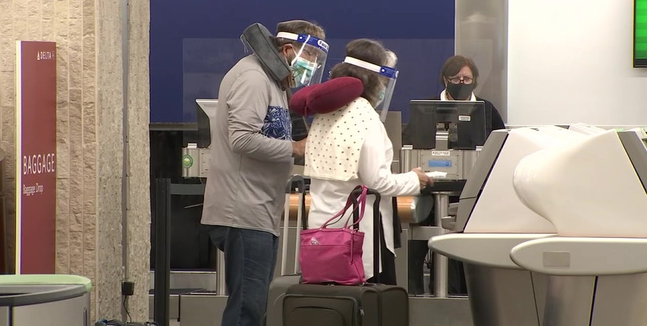 Spring break travel could bring 'normal' passenger numbers to TPA