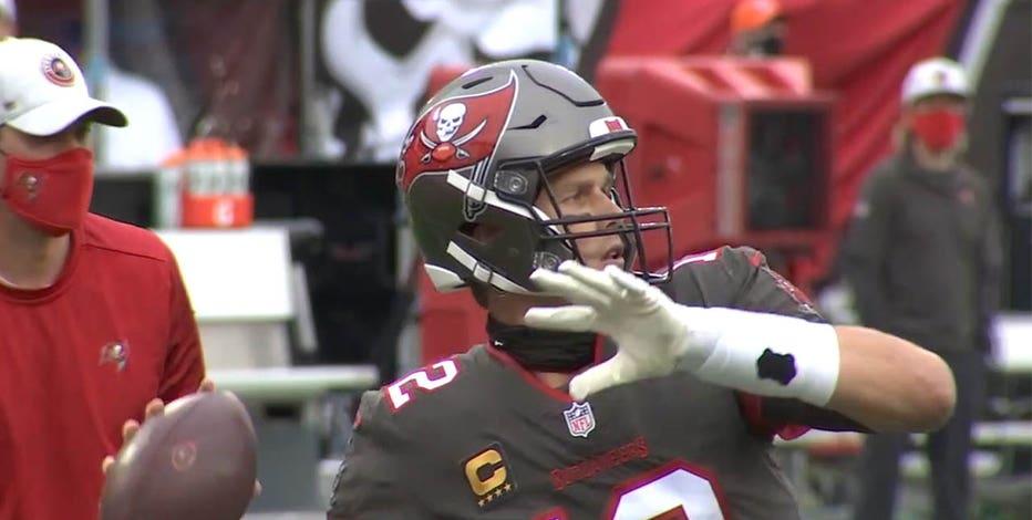Brady, improved defense keys to Buccaneers winning Super Bowl