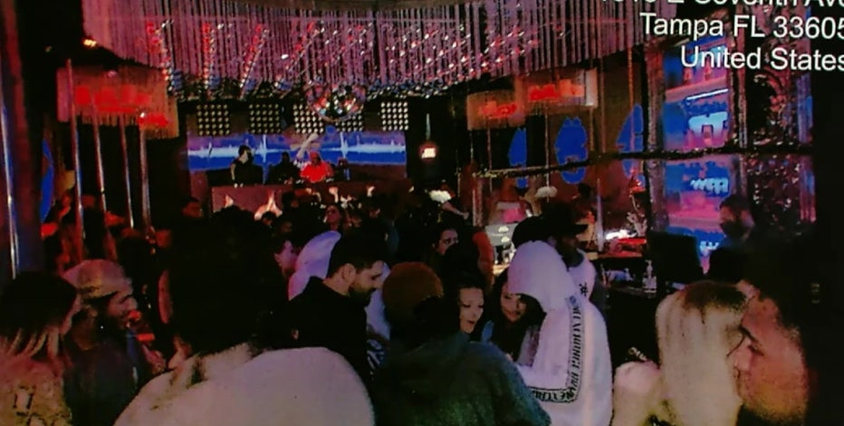 Tampa bars penalized for violating COVID-19 safety measures; more hearings to come