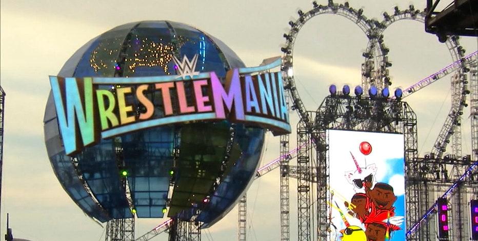 WWE delays WrestleMania ticket sales launch