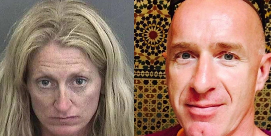 Lawyer for woman accused of killing husband says investigators used deceptive tactics