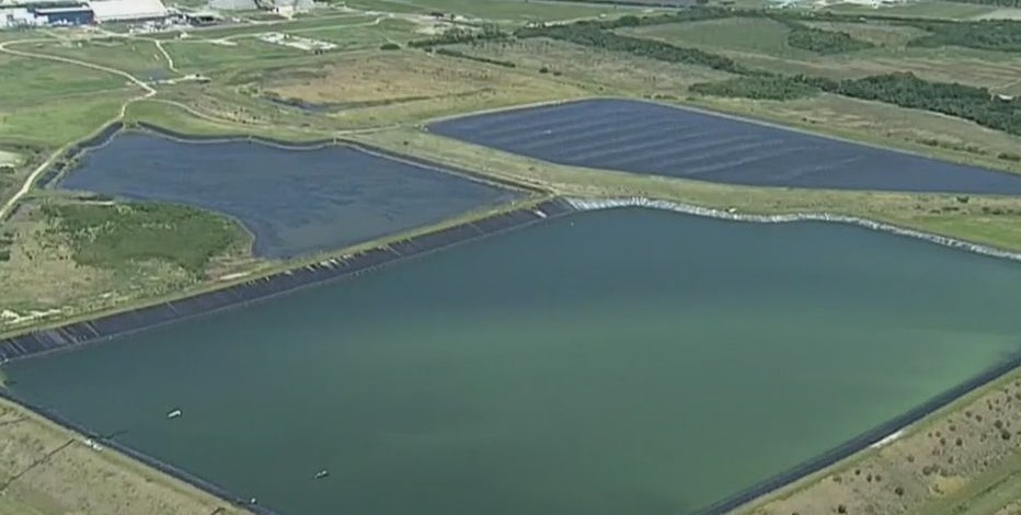 Florida lawmakers plan $200M to clean up, close Piney Point reservoir