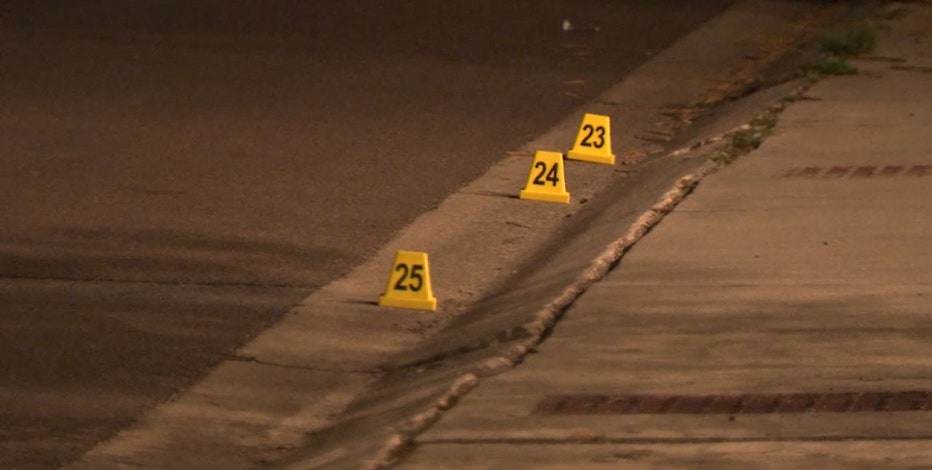 St. Pete mom killed in Easter Sunday triple shooting, police say