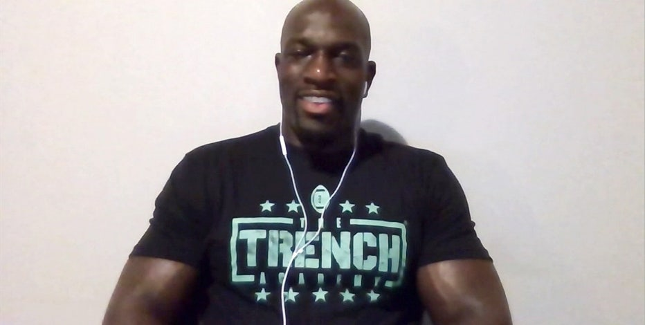 'Power to put smiles on people's faces': Titus O' Neil excited to host WrestleMania 37 in his hometown