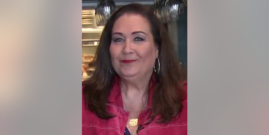 Cleverley Stone, legend in Houston restaurant scene & FOX 26 food contributor, passes away