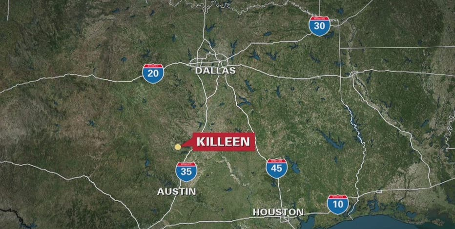 Police: Suspect in Vanessa Guillen disappearance dies from self-inflicted wound