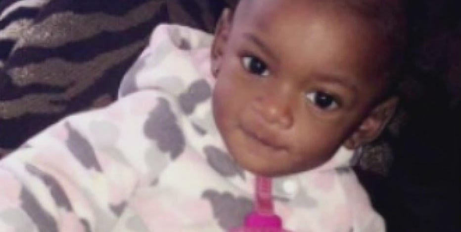 Father of 2-year-old girl found dead in Brays Bayou speaks