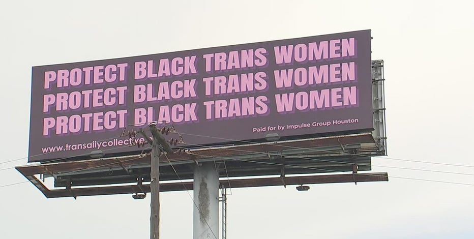 Grassroots organization forms to protect Black transgender women in Houston