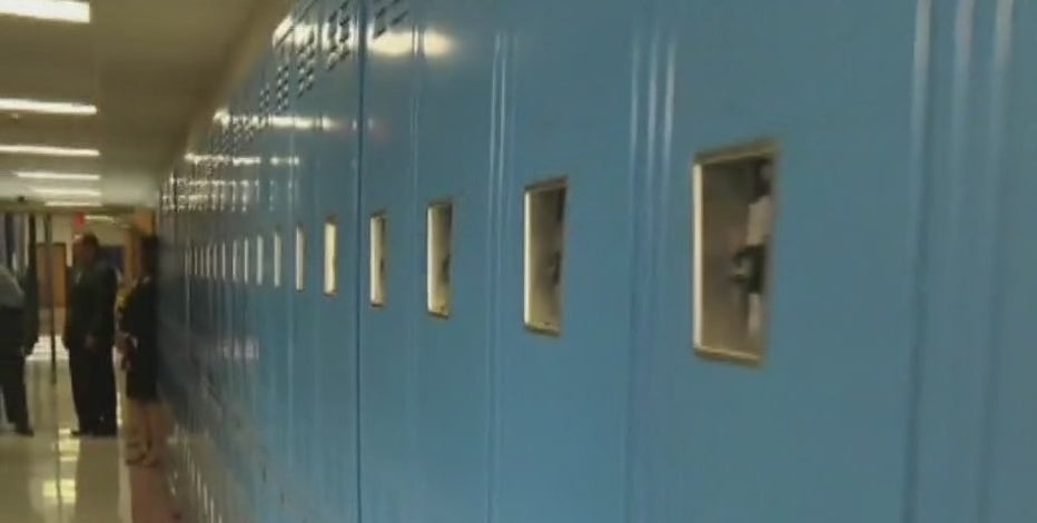 State creates database to track COVID-19 cases at Texas public schools