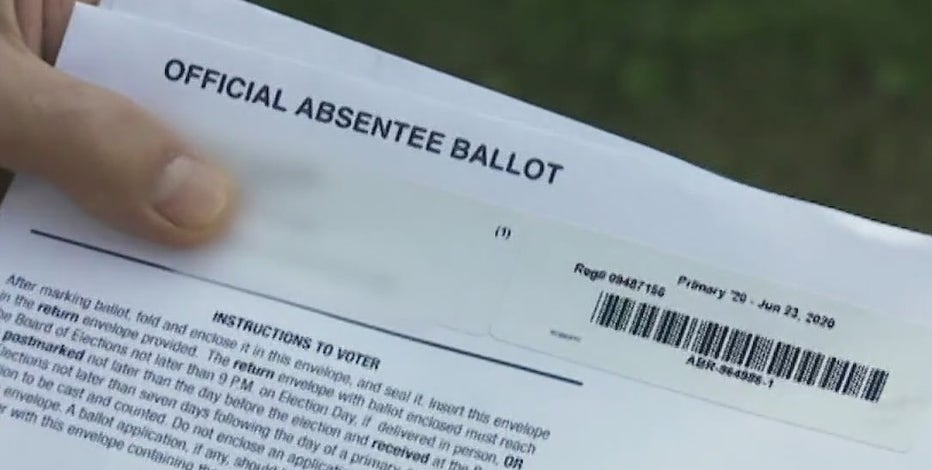 Texas Supreme Court blocks Harris Co. Clerk from sending unsolicited mail-in ballot applications